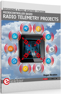 Microcontroller Radio Telemetry Projects