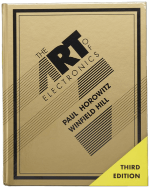 The Art of Electronics Edition 3 Now Available from Elektor