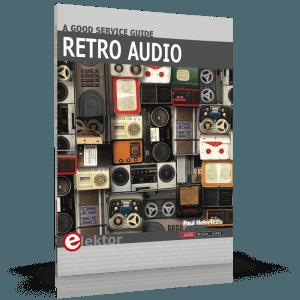 Retro Audio - A good service guide