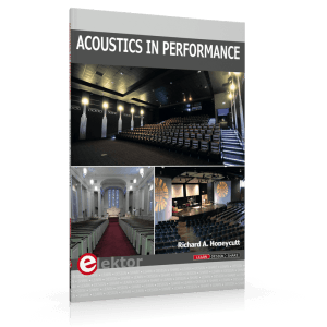 Book review: Acoustics in Performance