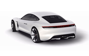 Porsche steps up investment for electric cars