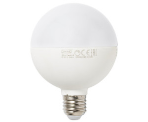Seen @Ikea: LED bulb with 1800 lm and 90 CRI