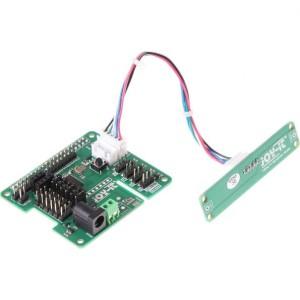TalkingPi: voice control module for Raspberry Pi