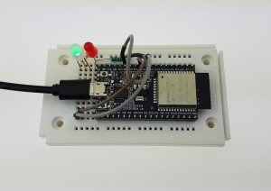 My Journey into the Cloud (20): The ESP32 creates its own Wi-Fi network