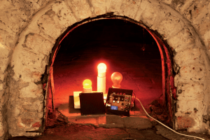 Post project 24: Elektor Virtual Fireplace