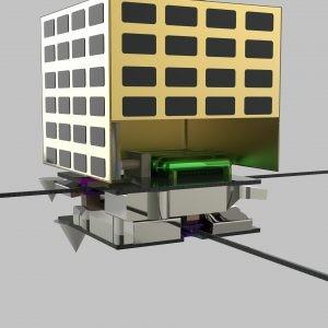 Solar cells where the sun does shine