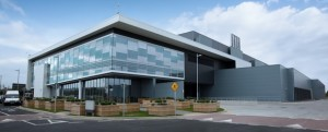 Microsoft forced to build its own power station. Image: datacenterdynamics