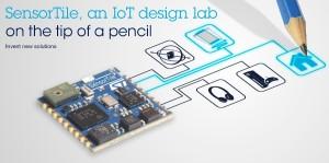 Biometric sensor dev kit for wearables and IoT