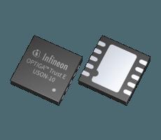 Infineons OPTIGA Trust E SLS32AIA