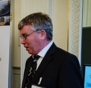 """Stuart Kelly, director of IIOM: """"The increased sophistication of obsolescence management tools means there is a growing need for best-practice guidance and training."""""""