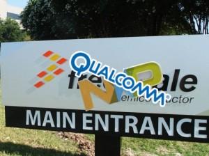 Qualcomm to buy NXP?
