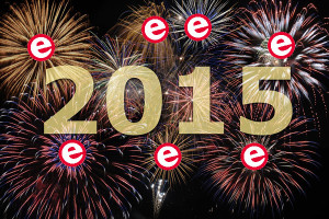 Happy New Year to the Elektor Community