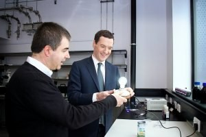 The future looks bright for graphene