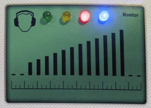 Review: (little) Noise Level Meter Kit