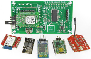 Next up on Elektor/element14 webinars: Android I/O Board!
