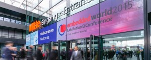Embedded world awaits