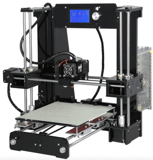 Sign up for the (free) Elektor E-zine and have a chance of winning an Anet A6 3D-printer!