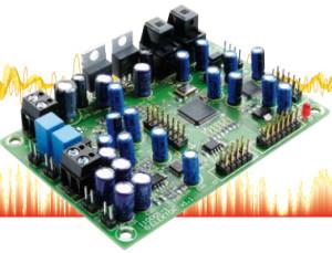 Digitale Signalverarbeitung mit Signalprozessoren