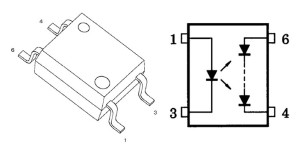 Photovoltaischer Optokoppler