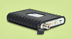 USB-Spektrum-Analyzer von Tektronix