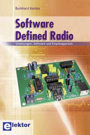 GRATIS: 'Software Defined Radio' als E-Book exklusiv für Plus-Abonnenten