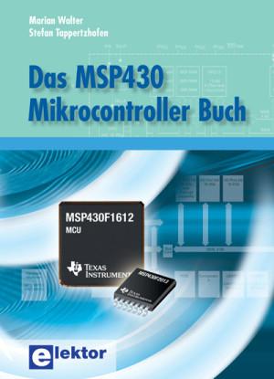 MSP430-Mikrocontroller