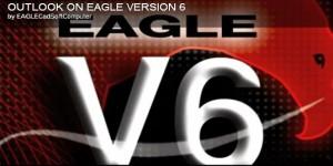 Neue Version von EAGLE angekündigt