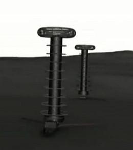 Mega-Teslaspulen für Riesenblitze