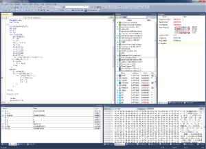 Jetzt mit integriertem C-Compiler: Neue Version von AVR Studio