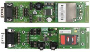 Neu bei Elektor erhältlich: E-blocks WLAN- und GSM/GPRS-Board