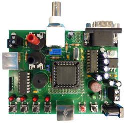 """Mikrocontroller-Einsteiger-Kursus """"First Step"""" jetzt stark reduziert!"""