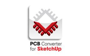 Platinen: Konverter für Googles SketchUp