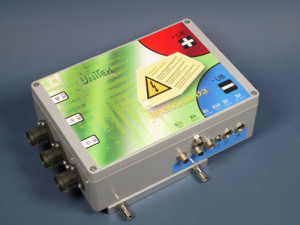 Flexibler Motor-Controller für alle Elektrofahrzeuge