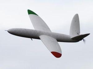 Flugzeug aus dem 3-D-Drucker