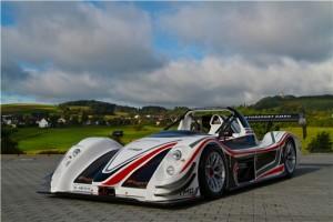 Nürburgring, Nordschleife: Neuer elektrischer Rundenrekord