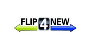 FLIP4NEW kauft gebrauchte IT-Geräte