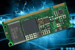 SO-DIMM-Computer unter Linux oder Windows CE