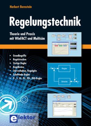 "Buch-Tipp: ""Regelungstechnik"""