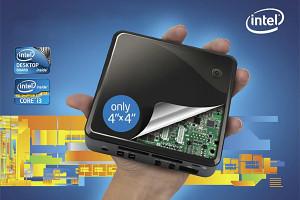 NUC: Intels Next Unit of Computing