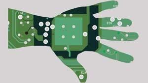Bio-Transistoren