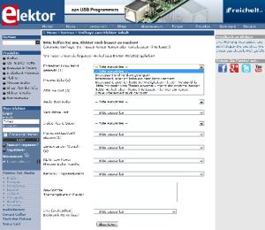 Online-Leserumfrage: Ergebnisse April-Heft - Jetzt Mai-Artikel bewerten!