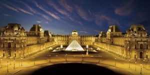 Mona Lisa erhält LED-Beleuchtung