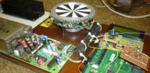 Das Projekt der Woche: Laser-TV