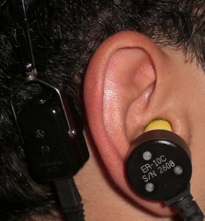 Objektive Audiometrie