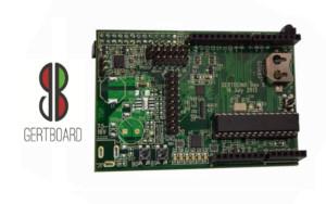 Gertduino: Erweiterungsboard für Raspberry Pi