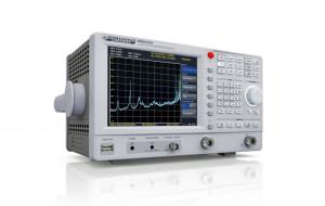 Spektrum-Analyzer mit 1,6 GHz von HAMEG
