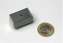 Winziger Spektrometer-Sensor für sichtbares Licht