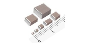 Hochkapazitive C0G-Kondensatoren