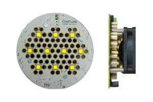Electronica-Spätlese: High-Tech-LED-Lampe aus Südafrika