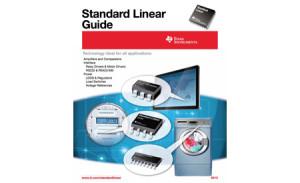 Download: Standard Linear Guide von TI
